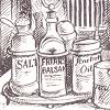Arch Condiments