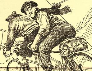DGM - Bike