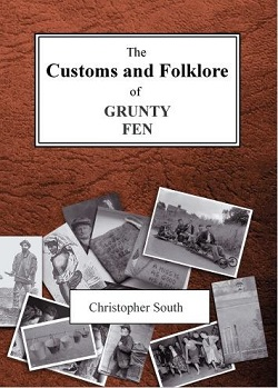 It's here! The new Grunty Fen Book!
